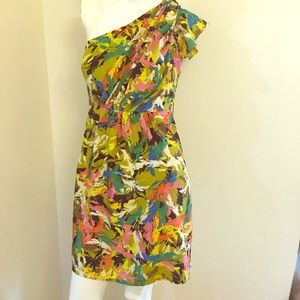 MM COUTURE MISS ME DRESS XS